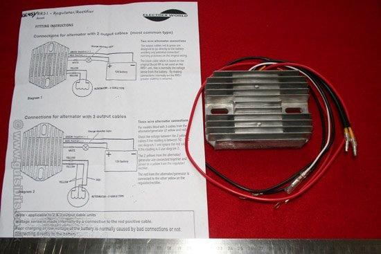 breva 750 wiring diagram gutsibits moto guzzi spares accessories the