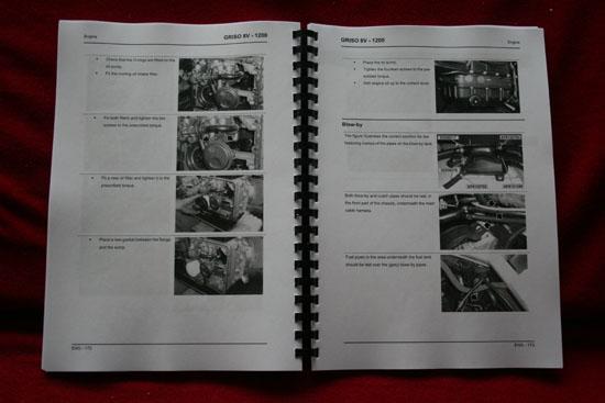 Gutsibits Moto Guzzi Spares & Accessories - The Shop - All